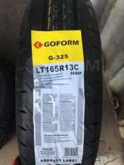 Goform G325. Летние, 2018 год, без износа, 4 шт