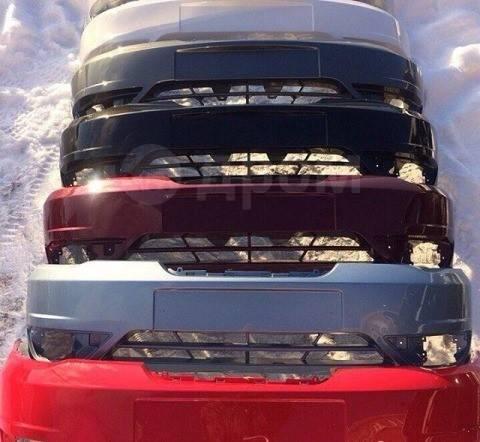 Бампер. Daewoo Nexia, KLETN Двигатели: A15SMS, F15MF, F16D3