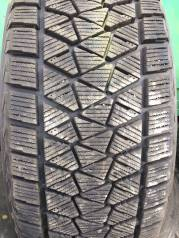 Bridgestone Blizzak DM-V2. Зимние, без шипов, 2015 год, 5%, 2 шт