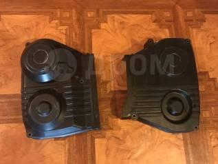 Крышка ремня ГРМ. Subaru Impreza WRX STI, GDB, GD, GGB Двигатели: EJ257, EJ207, EJ20