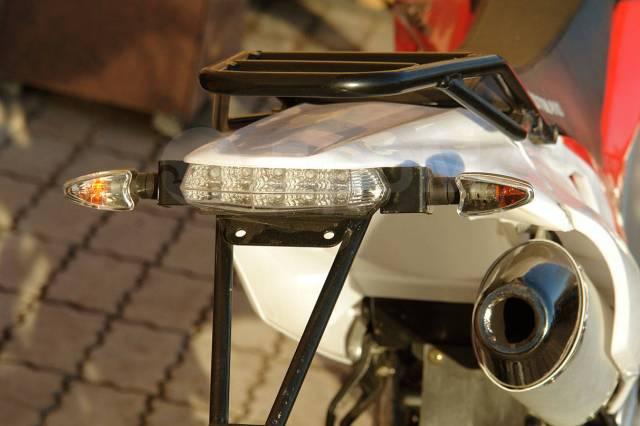Motoland XR 250 Pro. 250куб. см., исправен, без птс, без пробега. Под заказ