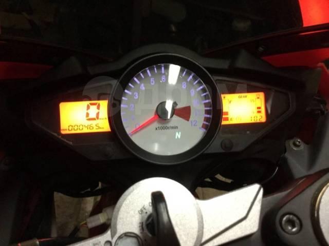 Motoland R1 Pro. 250куб. см., исправен, птс, без пробега. Под заказ