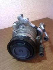 Компрессор кондиционера. Mazda MPV, LW3W Двигатели: L3, L3DE, L3VDT, L3VE
