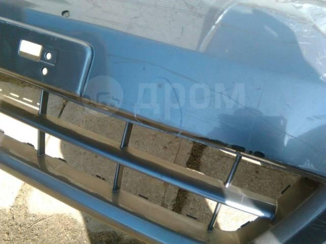 Бампер. Nissan Murano, Z51, Z51R