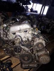 Двигатель в сборе. Nissan Tino, V10 Двигатель SR20DE