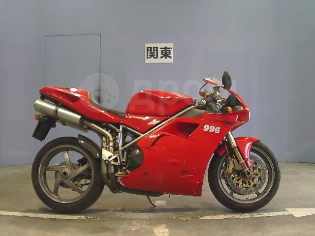 Ducati Sportclassic Sport 1000 Monoposto. 996куб. см., исправен, птс, без пробега. Под заказ
