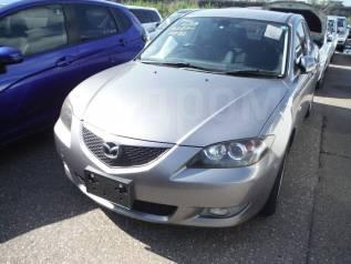 Mazda Mazda3. BKEP, LFDE