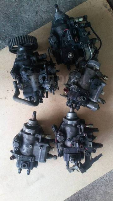 Насос топливный высокого давления. Toyota Carina, CT190, CT210, CT211, CT215, CT216 Toyota Caldina, CT190, CT190G, CT196, CT196V, CT197, CT197V, CT198...