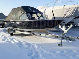 River Hawk. 2013 год год, длина 7,16м., двигатель подвесной, 250,00л.с., бензин. Под заказ