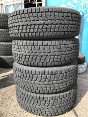 Dunlop Grandtrek SJ6. Зимние, без шипов, 10%, 4 шт