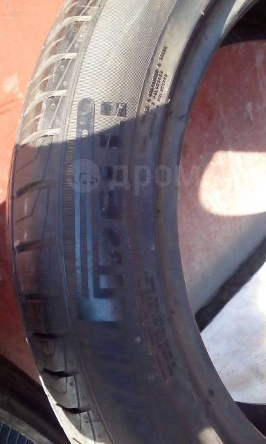 Pirelli Cinturato P1. Летние, 2013 год, 20%, 2 шт