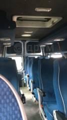 Ford Transit. Продаётся автобус форд транзит, 2 400куб. см., 16 мест