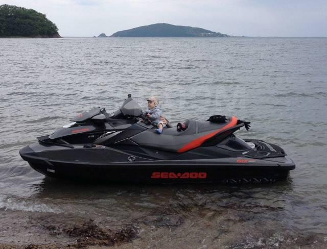 BRP Sea-Doo GTX. 260,00л.с., 2014 год год