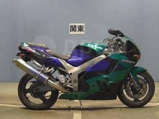 Kawasaki Ninja ZX-9R. 900куб. см., исправен, птс, без пробега. Под заказ