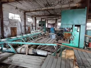 Промышленная пилорама, 2002