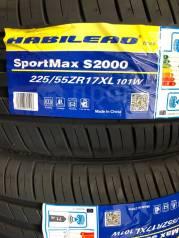 Habilead SportMax S2000. Летние, 2018 год, без износа, 1 шт