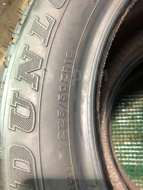 Dunlop SP Sport 2000. Летние, 5%, 2 шт