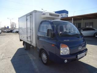 Hyundai Porter II. , 2011, 2 500куб. см., 1 500кг., 4x2