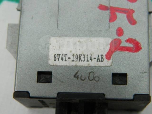 Кнопка включения обогрева Ford Focus 2 (DA) 2005-2008г