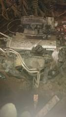 Двигатель в сборе. Hyundai Accent, LC, LC2 Hyundai Elantra Двигатели: D3EA, G4EA, G4EB, G4ECG, G4EDG, G4EK