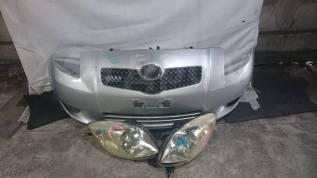 Ноускат. Toyota Vitz, KSP90, NCP91, NCP95, SCP90 Двигатели: 1KRFE, 1NZFE, 2NZFE, 2SZFE