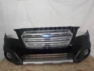 Ноускат. Subaru Outback, BS, BS9