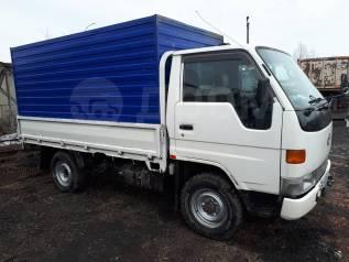 Toyota Hiace. Продам грузовик , 2 800куб. см., 1 500кг., 4x4