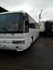 Hyundai. Продам автобус Hyundaj Aero Express (HB 615) 45 мест, 45 мест