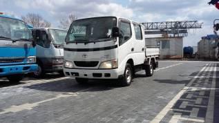 Toyota Dyna. Продам бортовой грузовик , 3 000куб. см., 1 000кг.