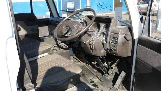 Nissan Atlas. Продам 4wd, 2 700куб. см., 1 500кг., 4x4