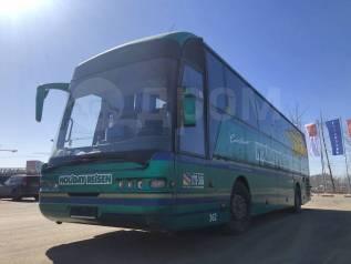 Neoplan Euroliner. Neoplan N316 SHD Пассажирский Автобус, 49 мест, В кредит, лизинг