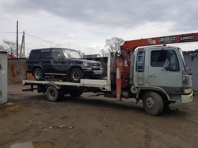 Эвакуатор от 1500 р. кран 3т, борт 5т, грузовое такси