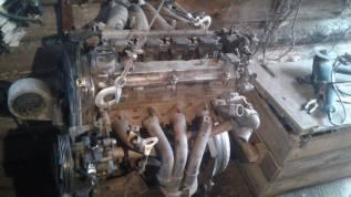 Двигатель в сборе. Mitsubishi Pajero iO, H61W, H76W, H71W, H66W Mitsubishi Carisma, DA2A Mitsubishi RVR, N61W, N71W Двигатель 4G93