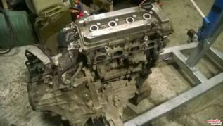 Двигатель в сборе. Toyota Camry, ACV30, ACV30L Двигатель 1AZFE