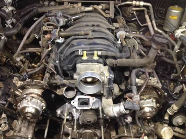 Ремонт ДВС, ходовой, тормозных, топливных систем в Арсенале на Чуркине