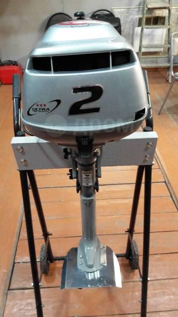 Honda. 2,00л.с., 4-тактный, бензиновый, нога S (381 мм), 2015 год год