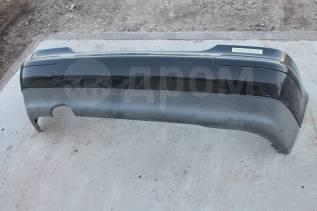 Бампер. Mercedes-Benz SLK-Class, R170