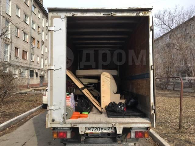 Грузоперевозки, грузчики, переезды квартирные, офисные, вывоз мусора