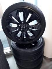 """Комплект колёс KIA Sportage. 7.0x18"""" 5x114.30 ET42.5 ЦО 67,1мм."""
