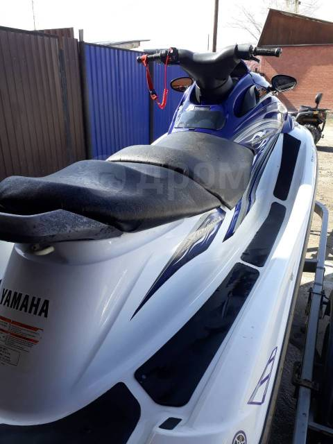 Yamaha XLT1200. 155,00л.с., 2006 год год
