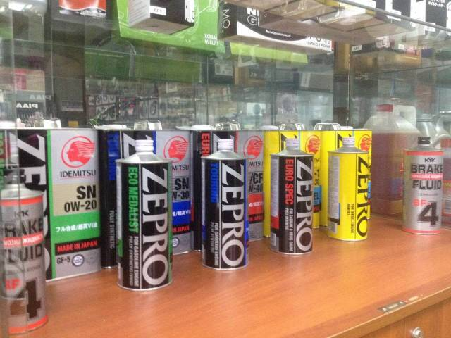 Замена масла / жидкости АКПП, CVT, фильтра в Арсенале на Чуркине