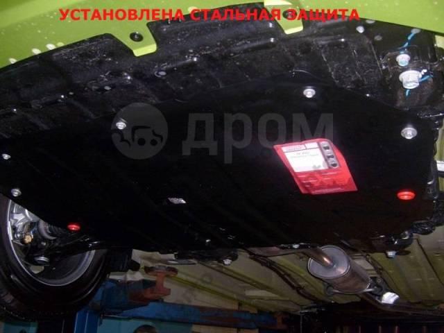 Защита двигателя. Toyota: Lite Ace, Sprinter Carib, Harrier Hybrid, Picnic Verso, Town Ace, Hiace, Aygo, Yaris Verso, Hilux, Highlander, Ractis, Noah...