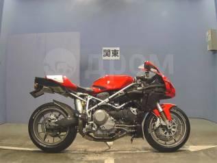 Ducati. 749куб. см., исправен, птс, без пробега. Под заказ