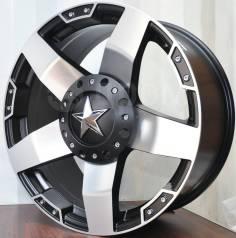 """Sakura Wheels. 9.0x20"""", 5x150.00, ET25"""