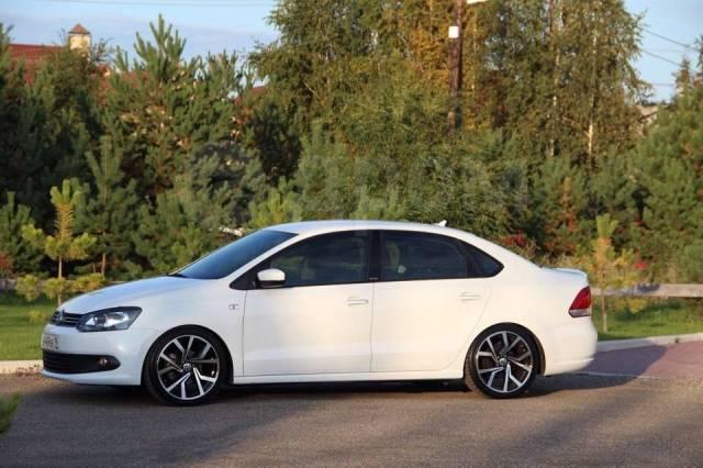 """Volkswagen. 7.5x17"""", 5x100.00, ET35, ЦО 57,1мм."""