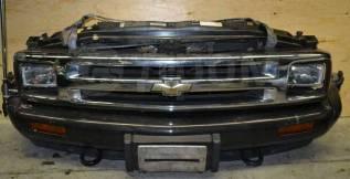 Ноускат. Chevrolet Blazer, S15 Двигатель L43