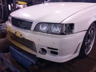 Бампер. Toyota Chaser, JZX100