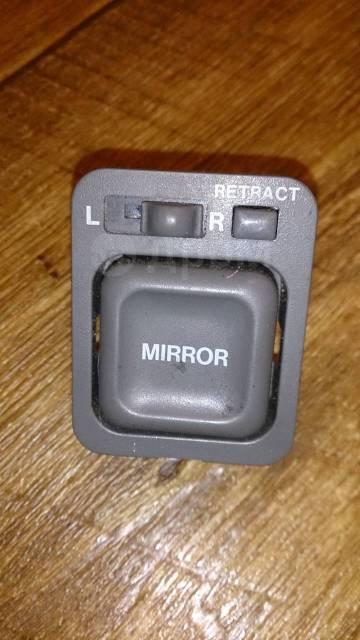 Блок управления зеркалами. Honda CR-V, RD1 Двигатели: B20B, B20Z, B20Z1