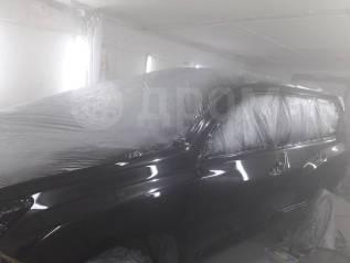 Кузовной ремонт, покраска, полировка, заварить пороги и арки,