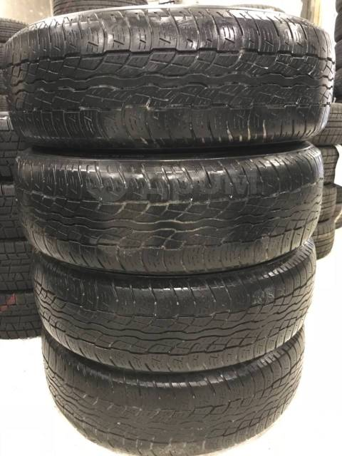 Bridgestone. Летние, 2014 год, 20%, 4 шт